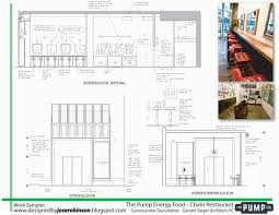 Fast Food Restaurant Floor Plan Fast Food Restaurant Floor Plan Design