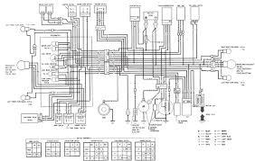 1991 kawasaki bayou 300 wiring diagram with honda spree
