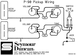 soapbar pickup wiring diagram wiring diagram simonand