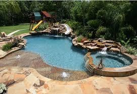 freeform pool designs natural free form swimming pools design 176 custom outdoors
