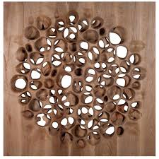 wooden wall panel solid wood contemporary modern wall decor for