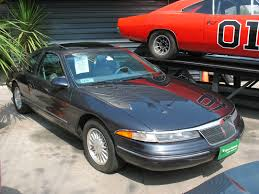 file lincoln mark viii 1994 15116880198 jpg wikimedia commons