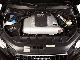 Audi Q7 Specs - 2011 audi q7 price trims options specs photos reviews