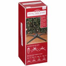 time metal tree stand walmart