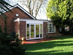 modern detached bungalow southwold nearby 4 star visit britain