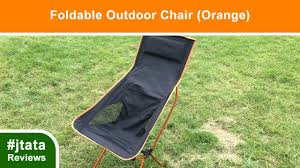 foldable chair ultralight camping portable chair from rapidly boy
