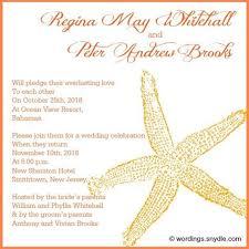 exles of wedding ceremony programs cruise wedding invitations harmony cruise square invitations with