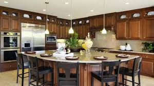 Kitchen Island Electrical Outlet Popular Kitchen Style Beautiful Kitchen Island And Bar Of