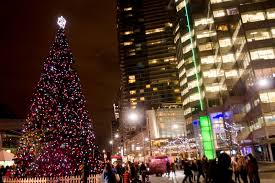 free vancouver christmas holiday events