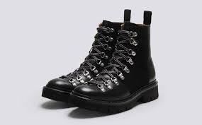 women s lightweight motorcycle boots nanette women u0027s ski boot in black colorado leather on a commando