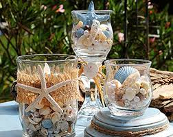 Handmade Centerpieces For Weddings by 25 Best Coastal Wedding Centerpieces Ideas On Pinterest Beach