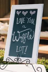 wedding waffle bar brunch wedding pinterest waffle bar