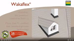 wakaflex roof chimney flashing roofing components roofing