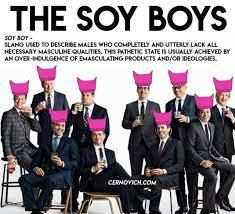 Boy Band Meme - soy boy know your meme