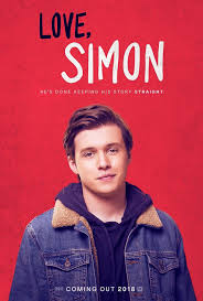 love simon starring nick robinson in theaters march 16 2018