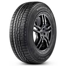 Best Nokian Wrg3 Suv Review Customer All Weather Tires Kal Tire