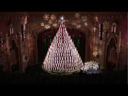 more from america u0027s tallest singing christmas tree youtube