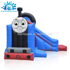 Inflatable Halloween Train by Inflatable Bouncer Thomas Train Inflatable Bouncer Thomas Train