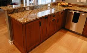 copper canyon granite kitchen craftsman with copper canyon granite