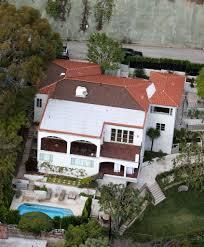 Los Feliz Real Estate by Megan Fox U0027s Los Feliz Home Zimbio