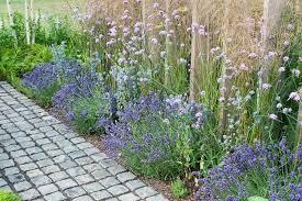 Garden Path Edging Ideas A Lasting Summer Border Idea