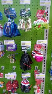 target ornaments and imperial holocron
