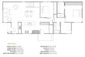 Small Modular Homes Floor Plans Small Prefab House B Line Prefab Homes Small Houses
