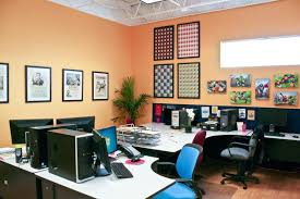 business office paint ideas latest wall compound designing and