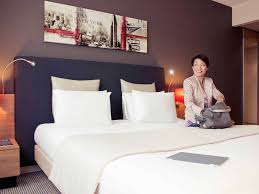 Picture Of Room Business Hotel The Hague Mercure In The City Centre