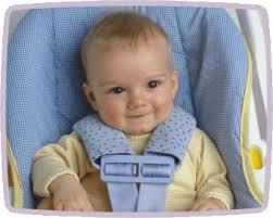 protege ceinture siege auto bébé pouce et compagnie protège ceinture réversible