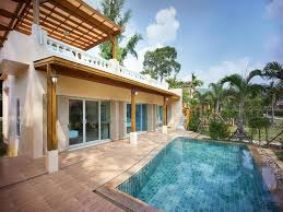 Asia Villa by Best Price On Villa Blanca Hotel And Restaurant In Chanthaburi