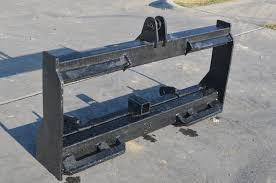 3 point hitch adapter skid steer attachment depot