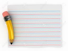 writing paper free pencil and paper clipart clipartion com 3d render of writing paper stock photo picture and royalty free