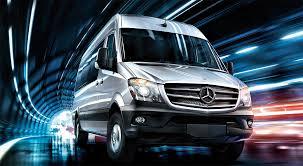 mercedes commercial van sprinter vehicles mercedes benz of henderson