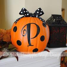 Decorate Pumpkin Best 25 Monogram Pumpkin Ideas On Pinterest Pumpkin Painting