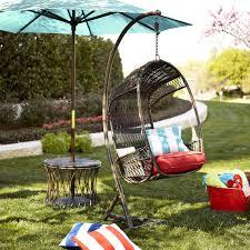 Swinging Outdoor Chairs Pier 1 Recalls Outdoor Swing Chair Popsugar Home