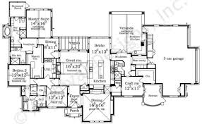Arts And Crafts Homes Floor Plans by Assisi Residential House Plans Ranch Floor Plans