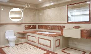 Stone Bathroom Designs Smc Stone Bath Design