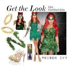 Green Ivy Halloween Costume 153 Halloween Costume Ideas Moi Images