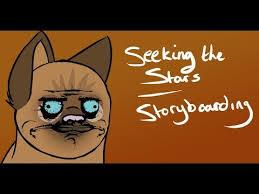 Seeking Ep 1 Seeking The Ep 1 Storyboarding 11 Spoiler Warning Part