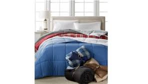 home design down alternative color comforters sensorgel any position pillows for 5 99 at macy s was 30 the