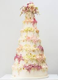10 wedding cakes we love for summer crazyforus