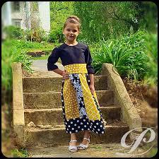 girls yellow dress the lace princess boutique