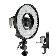 ring light for video camera 300 led ring lighting light video film continuous light camera