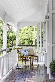 design your own queenslander home kylie and brett create their perfect queenslander wood railing
