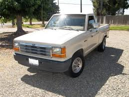 1989 ford ranger xlt 4x4 1989 ford ranger 2 3l 4cyl 5spd for sale photos