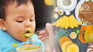 table food ideas for 9 month old best for babies top 10 foods for healthy babies