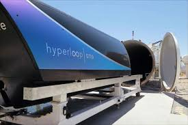 Pods Cost Estimate by The Estimated Cost To Build Hyperloop One In Colorado 24 Billion
