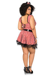 big and tall halloween costumes 5x missy mouse plus size costume plus size halloween costumes ashley