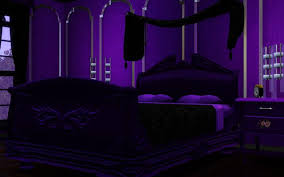 chambre noir et vert chambre mauve noir idées de décoration capreol us